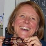 Profilbild för Hillevi Helmfrid