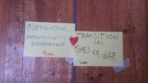 transition OS